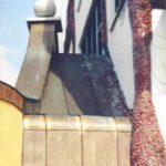 Hundertwasser, Goor